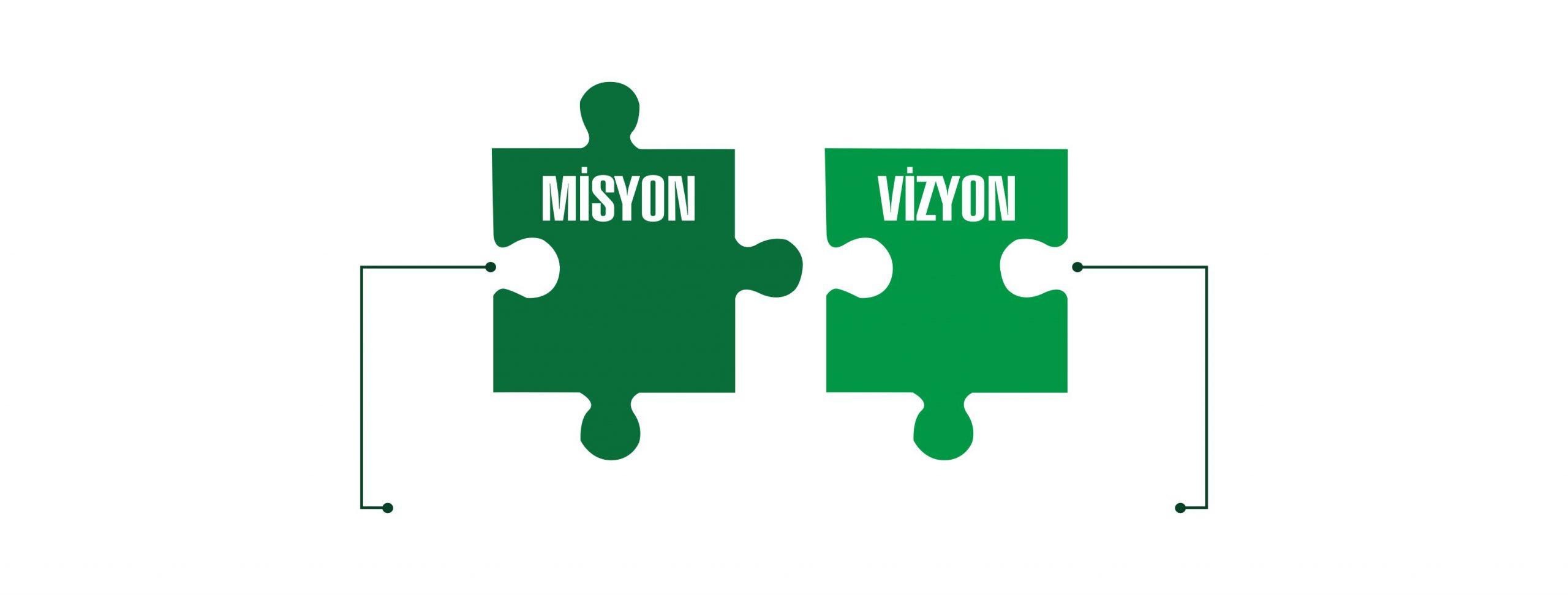 Misyon Vizyon